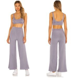 Free People Show Off Set in Pewter